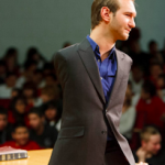 Nick Vujicic on Stage