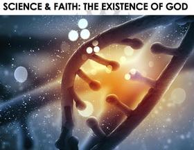 Science - Faith - the Existence of God