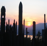 TotemPoles_at_Sunset_BbyMtn